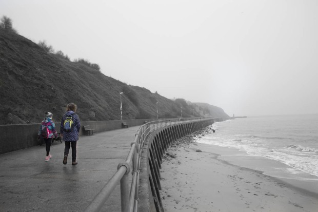 Antonia Visit Dover-6