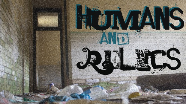 humans-and-relics