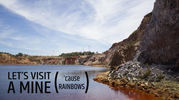 Tharsis Mine